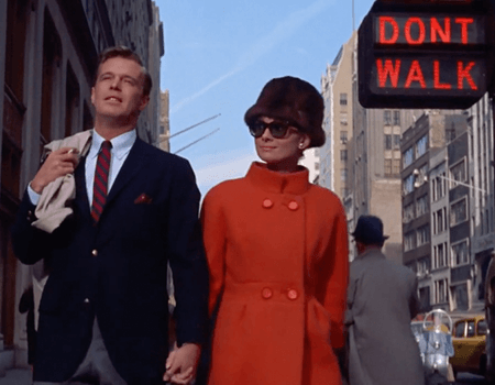 Breakfast at Tiffany's: Royal Albert Hall Trailer
