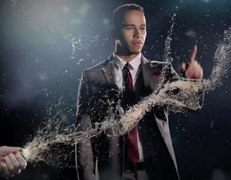 Lewis Hamilton: BBC Sports Personality of the Year
